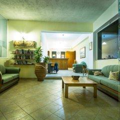 Mediterranean Hotel Apartments & Studios интерьер отеля фото 2