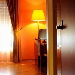 Hotel Master Альбиньязего интерьер отеля