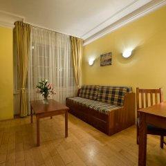 Отель Residence Bologna Прага комната для гостей фото 2