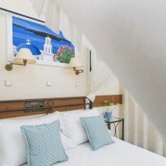 Отель Holiday Beach Resort Греция, Остров Санторини - отзывы, цены и фото номеров - забронировать отель Holiday Beach Resort онлайн фото 9