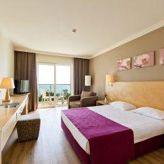 Aska Buket Resort & Spa Турция, Окурджалар - отзывы, цены и фото номеров - забронировать отель Aska Buket Resort & Spa онлайн комната для гостей фото 4