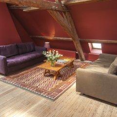 Отель Ridderspoor Бельгия, Брюгге - отзывы, цены и фото номеров - забронировать отель Ridderspoor онлайн фото 21
