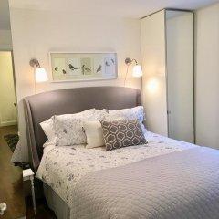 Отель Sophia Suite Канада, Ванкувер - отзывы, цены и фото номеров - забронировать отель Sophia Suite онлайн комната для гостей фото 4