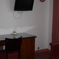 Отель Le Clery удобства в номере фото 2