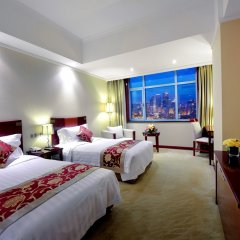 Tianyu Gloria Grand Hotel Xian комната для гостей фото 5