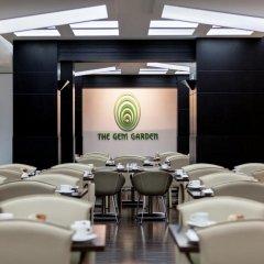 Отель Holiday Inn Dubai - Al Barsha спа фото 2