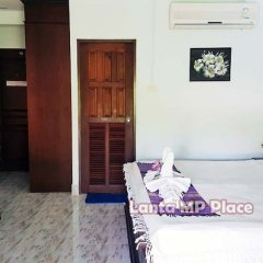 Отель Lanta Mp Place Ланта комната для гостей фото 3