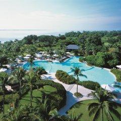 Отель Shangri-La's Mactan Resort & Spa балкон