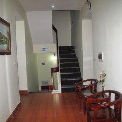 Queen Hotel - 70 Le Thanh Tong интерьер отеля фото 2
