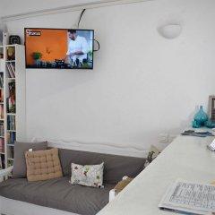 Отель Zacharakis Studios комната для гостей фото 3