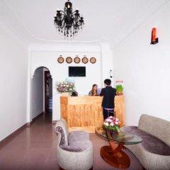 Thao Tri Giao Hotel Далат интерьер отеля