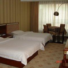 Отель Jiahe Business Сиань комната для гостей