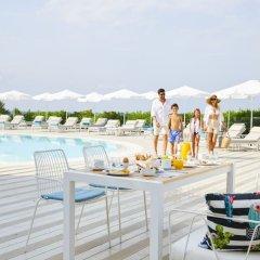 Отель Pelekas Beach (side Sea View - Half Board) Греция, Корфу - отзывы, цены и фото номеров - забронировать отель Pelekas Beach (side Sea View - Half Board) онлайн помещение для мероприятий