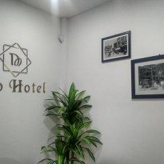 Do Hotel Ханой интерьер отеля фото 3