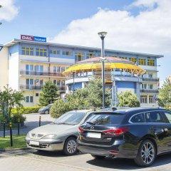Отель Dal Польша, Гданьск - 2 отзыва об отеле, цены и фото номеров - забронировать отель Dal онлайн парковка