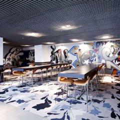 Отель Comfort Xpress Youngstorget Осло питание