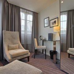 Отель Timhotel Opéra Grands Magasins комната для гостей