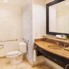 Отель Hilton Los Cabos Beach & Golf Resort ванная фото 2