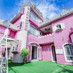 Отель Balami Castle Manor Китай, Сямынь - отзывы, цены и фото номеров - забронировать отель Balami Castle Manor онлайн фото 5