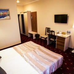 Гостиница Премьер удобства в номере фото 2