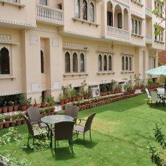 Om Niwas Suite Hotel фото 7