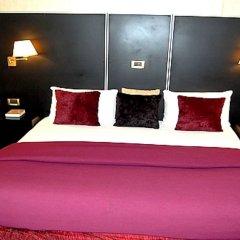 Chesney Hotel комната для гостей