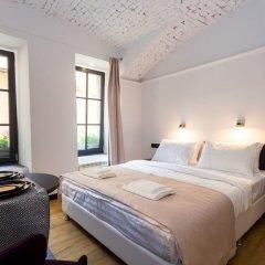 Apart-hotel M28 Санкт-Петербург комната для гостей