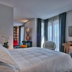 Отель Esplanade Tergesteo Италия, Монтегротто-Терме - отзывы, цены и фото номеров - забронировать отель Esplanade Tergesteo онлайн комната для гостей фото 2