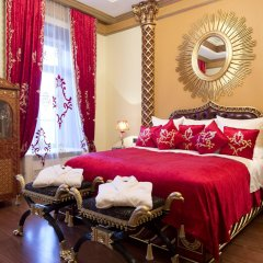 Гостиница Trezzini Palace сауна