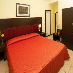 Отель Alibì Италия, Римини - 9 отзывов об отеле, цены и фото номеров - забронировать отель Alibì онлайн комната для гостей фото 2