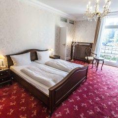 Отель Heliopark Bad Hotel Zum Hirsch Германия, Баден-Баден - 3 отзыва об отеле, цены и фото номеров - забронировать отель Heliopark Bad Hotel Zum Hirsch онлайн комната для гостей фото 2