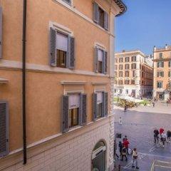 Отель Rome55 Италия, Рим - отзывы, цены и фото номеров - забронировать отель Rome55 онлайн фото 12