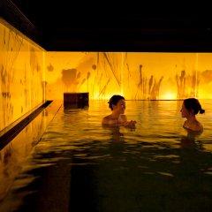 Отель Sounkyo Choyotei Камикава бассейн фото 2
