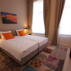 Отель HOOOME Брюссель комната для гостей фото 4