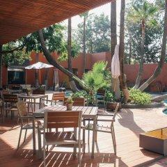 Hotel Palacio Azteca фото 6
