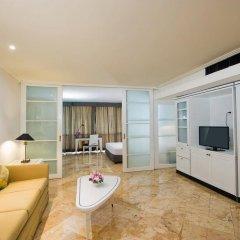 Отель President Park - Ebony Towers - unit 11A Таиланд, Бангкок - отзывы, цены и фото номеров - забронировать отель President Park - Ebony Towers - unit 11A онлайн комната для гостей фото 4