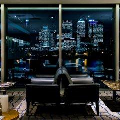 Отель InterContinental London - The O2 Великобритания, Лондон - отзывы, цены и фото номеров - забронировать отель InterContinental London - The O2 онлайн спа