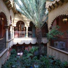 Отель Riad Atlas Quatre & Spa Марокко, Марракеш - отзывы, цены и фото номеров - забронировать отель Riad Atlas Quatre & Spa онлайн