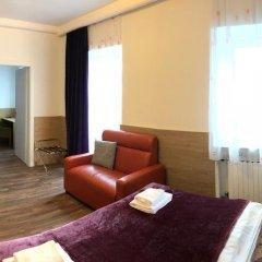 Отель Vogelweiderhof Австрия, Зальцбург - отзывы, цены и фото номеров - забронировать отель Vogelweiderhof онлайн комната для гостей фото 5