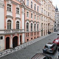 Отель My Old Pragues Hall of Music фото 2