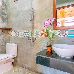 Отель An Bang Gold Coast Villa ванная фото 2