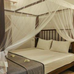 Отель Villa Rosa Blanca - White Rose Галле комната для гостей фото 3