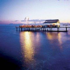Paloma Grida Resort & Spa Турция, Белек - 8 отзывов об отеле, цены и фото номеров - забронировать отель Paloma Grida Resort & Spa - All Inclusive онлайн приотельная территория фото 2