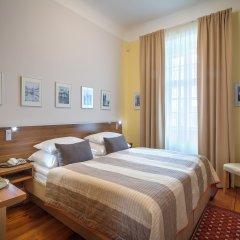 Hotel Monastery комната для гостей