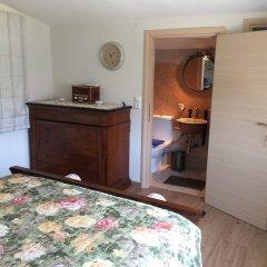 Отель Villa Arhondula удобства в номере