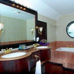 Bluewater Hotel Dalat Далат ванная