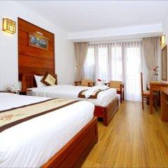 Отель Kiman Hotel Вьетнам, Хойан - отзывы, цены и фото номеров - забронировать отель Kiman Hotel онлайн комната для гостей фото 4