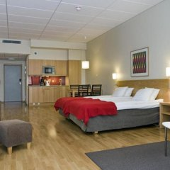 Отель Scandic Malmö City Мальме комната для гостей фото 5