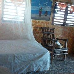 Отель Coco cabañas Гондурас, Тела - отзывы, цены и фото номеров - забронировать отель Coco cabañas онлайн комната для гостей