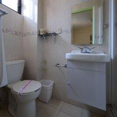 Отель Suites Marne Мехико ванная